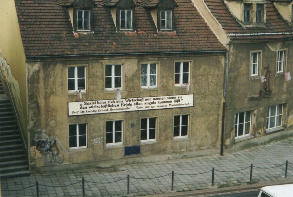 90´er: Schiffchen Meißen/Sachsen. Gemeinnütziger Sozialer Förderkreis e.V.