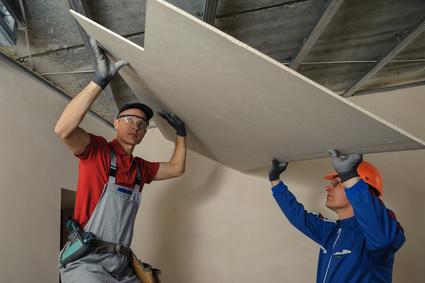 Kultbau - Ihre Trockenbau Baufirma in Erfurt