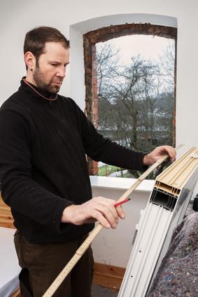 Den Einbau von Fenstern und Türen in Erfurt übernehmen wir professionell und zuverlässig!