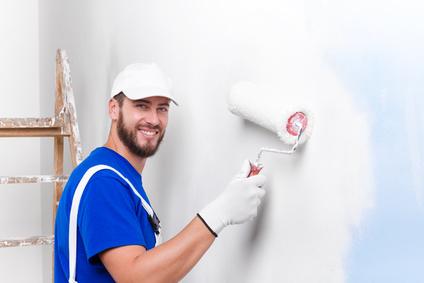 Ihr kompetentes, zuverlässiges und günstiges Maler Unternehmen in Erfurt: KULTBAU GmbH