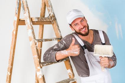 Ihr zuverlässiges, fachkundiges und günstiges Malerunternehmen in Erfurt: Kultbau GmbH