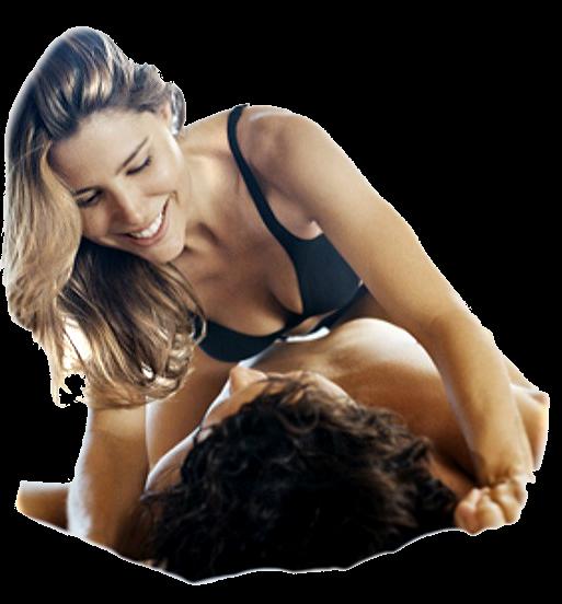 Роль женщины в сексе
