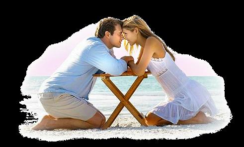 Сексуальные супружеские отношения