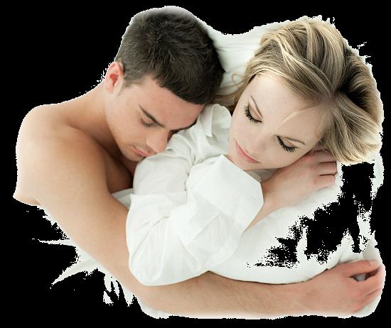 Для мужчины любовь это секс