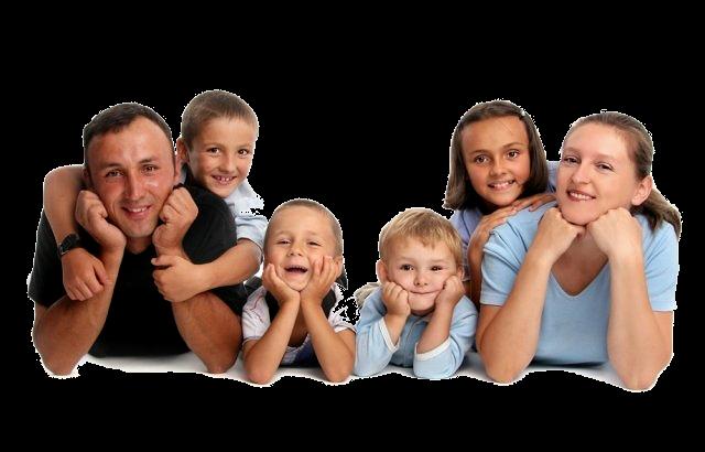 Процент секса в семейном счастье