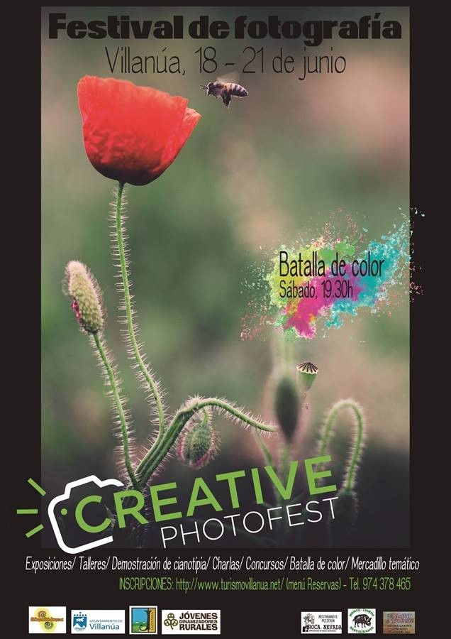 Creative photofest 2015