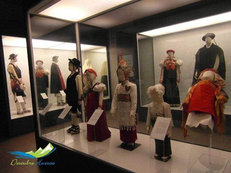 Museo del traje de Ansó