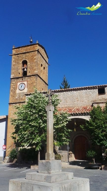 Iglesia Campo