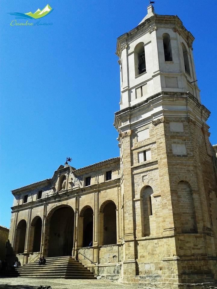 Catedral Roda de Isabena