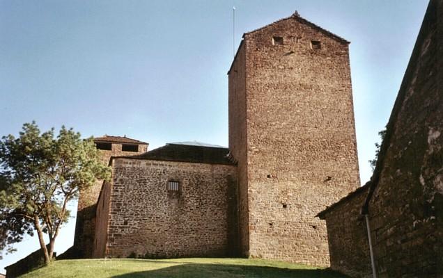 Castillo de Larrés