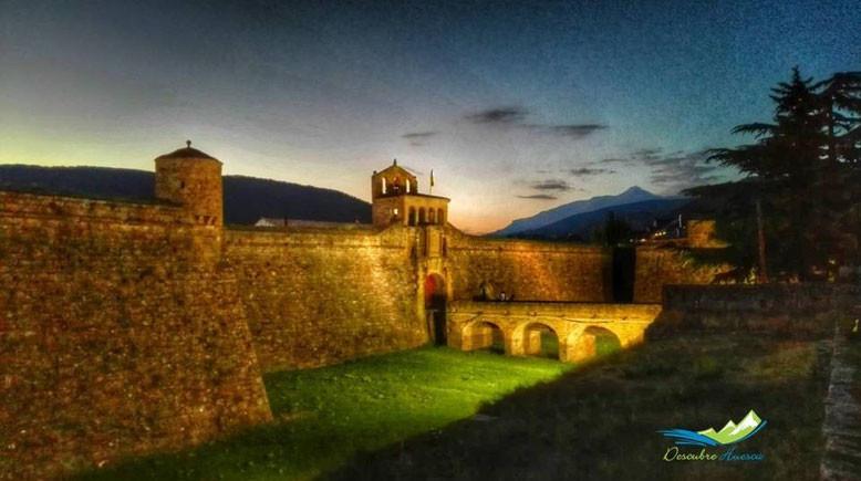 Vacaciones en Huesca