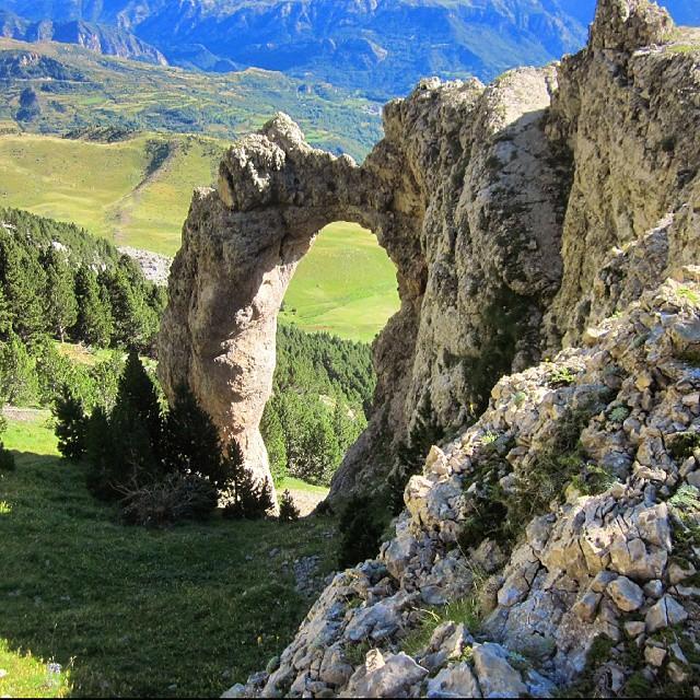 Arco de Piedrafita