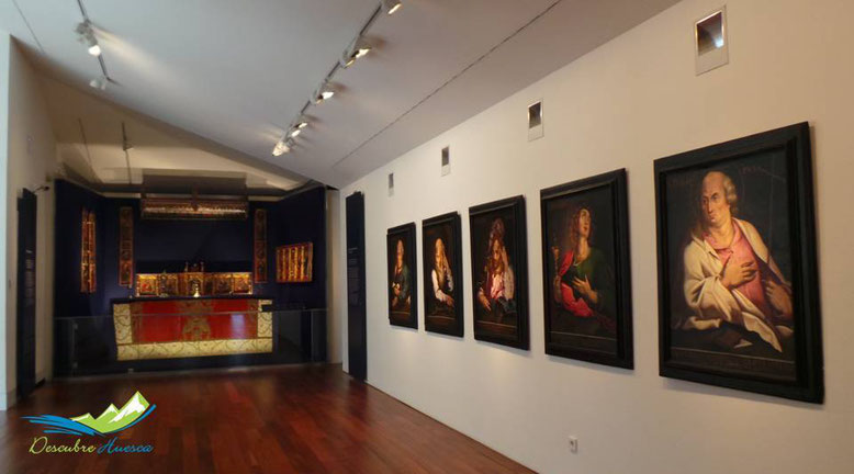 Museo Diocesano de Barbastro