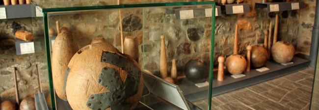 museo juegos tradicionales de campo
