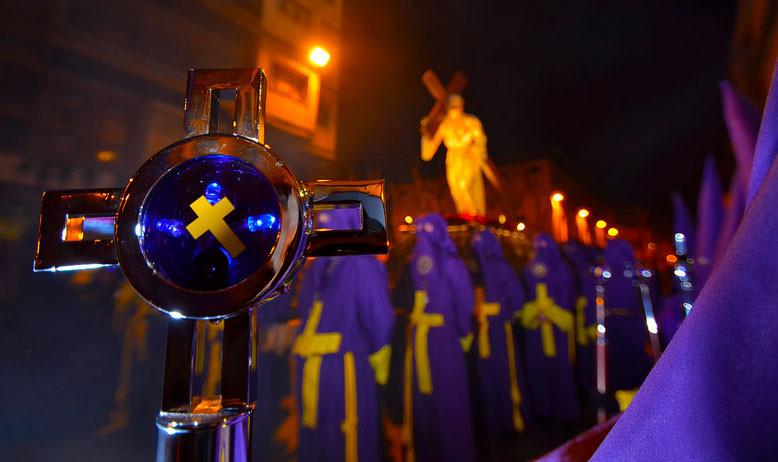 La Semana Santa Oscense