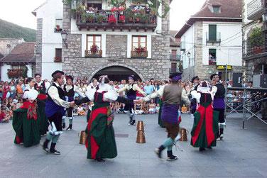 Festival Culturas Pirenaicas