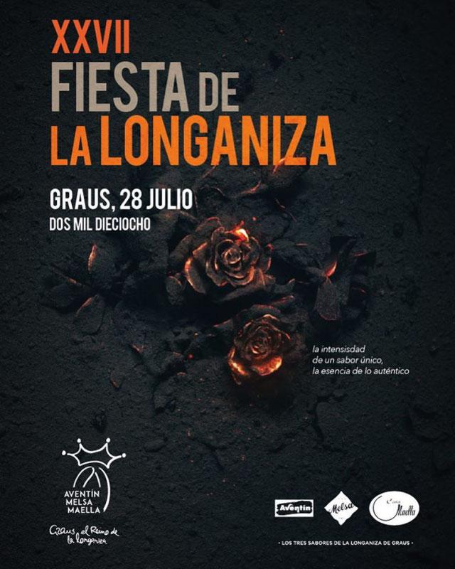 Fiesta Longaniza Graus