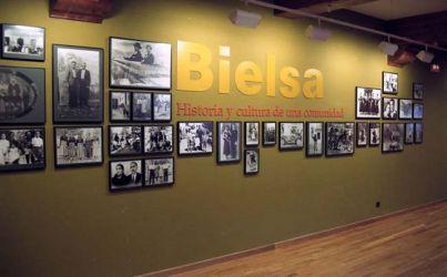 Museo de Bielsa.
