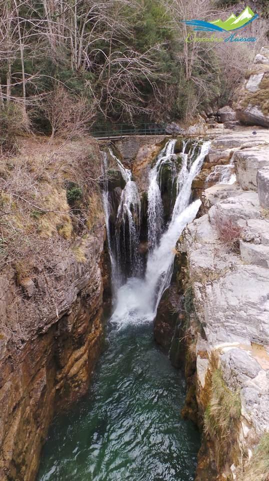 Cascada de Aso