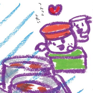 Re-Post:手作りコーヒーゼリーが食べたいな!#52