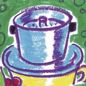 Re-Post:あの可愛いベトナムコーヒー、淹れてみよう!#24