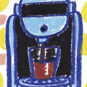 Re-Post:カプセルポン!のコーヒーマシンってどんな感じなの?(前編)#22