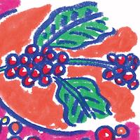 Re-Post:コーヒーの木、花と実について。#59