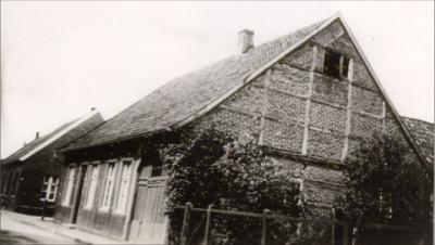 Haus Stodtmann/Hollenborg und Hagen auf dem Brink