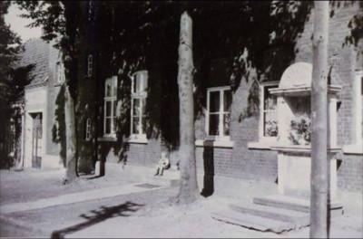 Brüggemanns Mühle mit Station