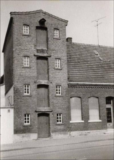Brüggemanns Mühle