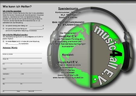 ANTRAGSFORMULAR zur Mitgliedschaft - jetzt online!
