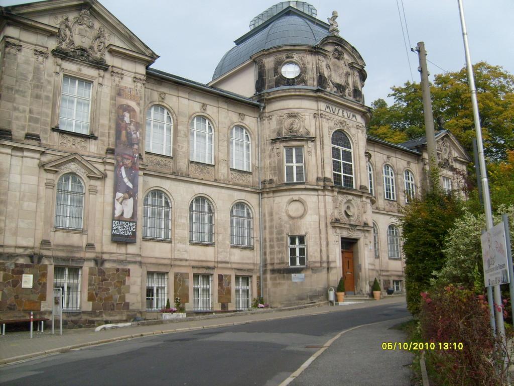 Sonneberg Spielzeugmuseum
