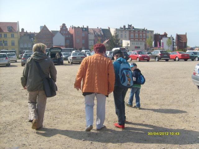 In Wismar