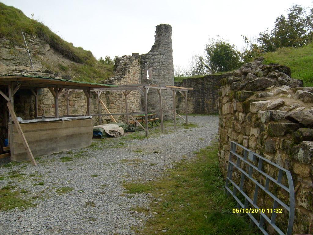 Burgruine Schaumburg