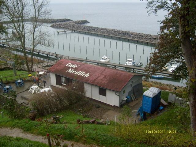 Hafen Lohme