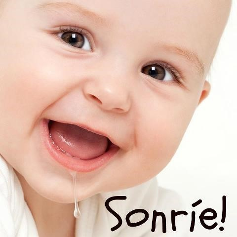 Cambia el mundo con tu sonrisa