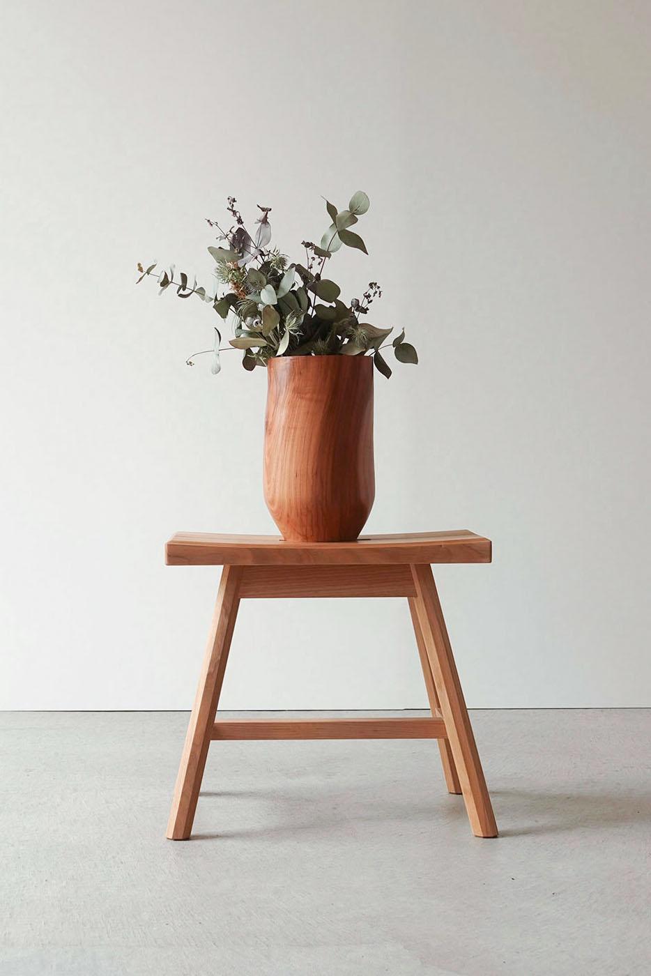オリジナル家具|スツール400