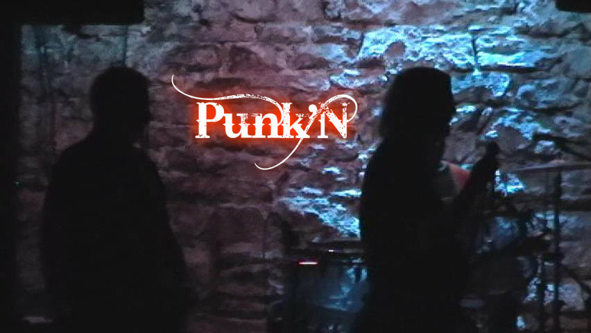 Punk'N on Cassette