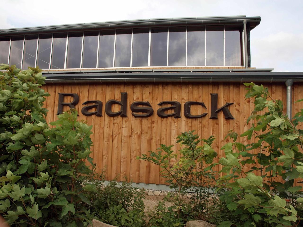 Radsack
