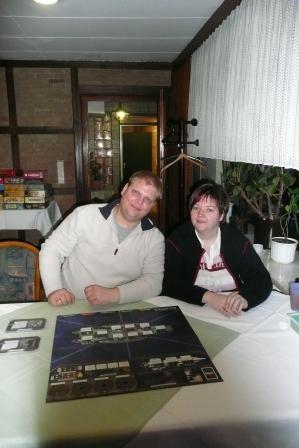 Nochmal Thomas und Ines :-)