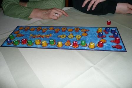 Numeri - Aus der Reihe EasyPlay von Schmidt Spiele