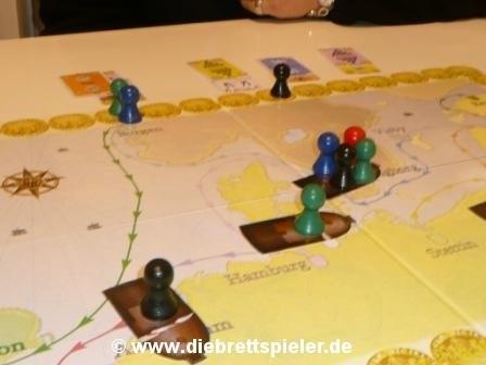 Lübeck (Prototyp) von DLP Games