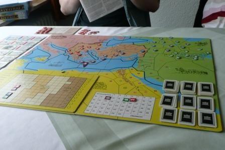 Civilization von Welt der Spiele - Alt aber sher gut