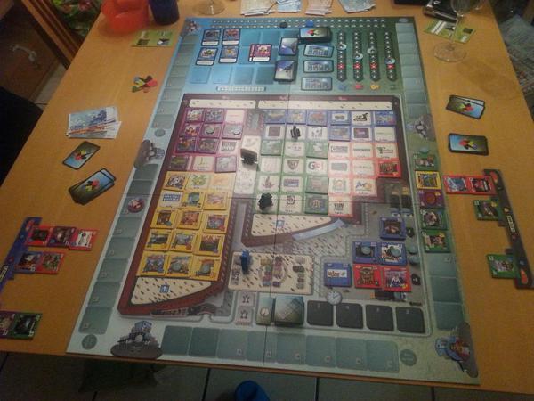 Esssen The Game - Spiel'13