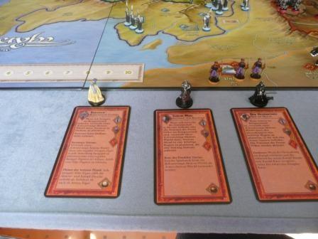 Saruman, Saurons Mund, Hexenkönig