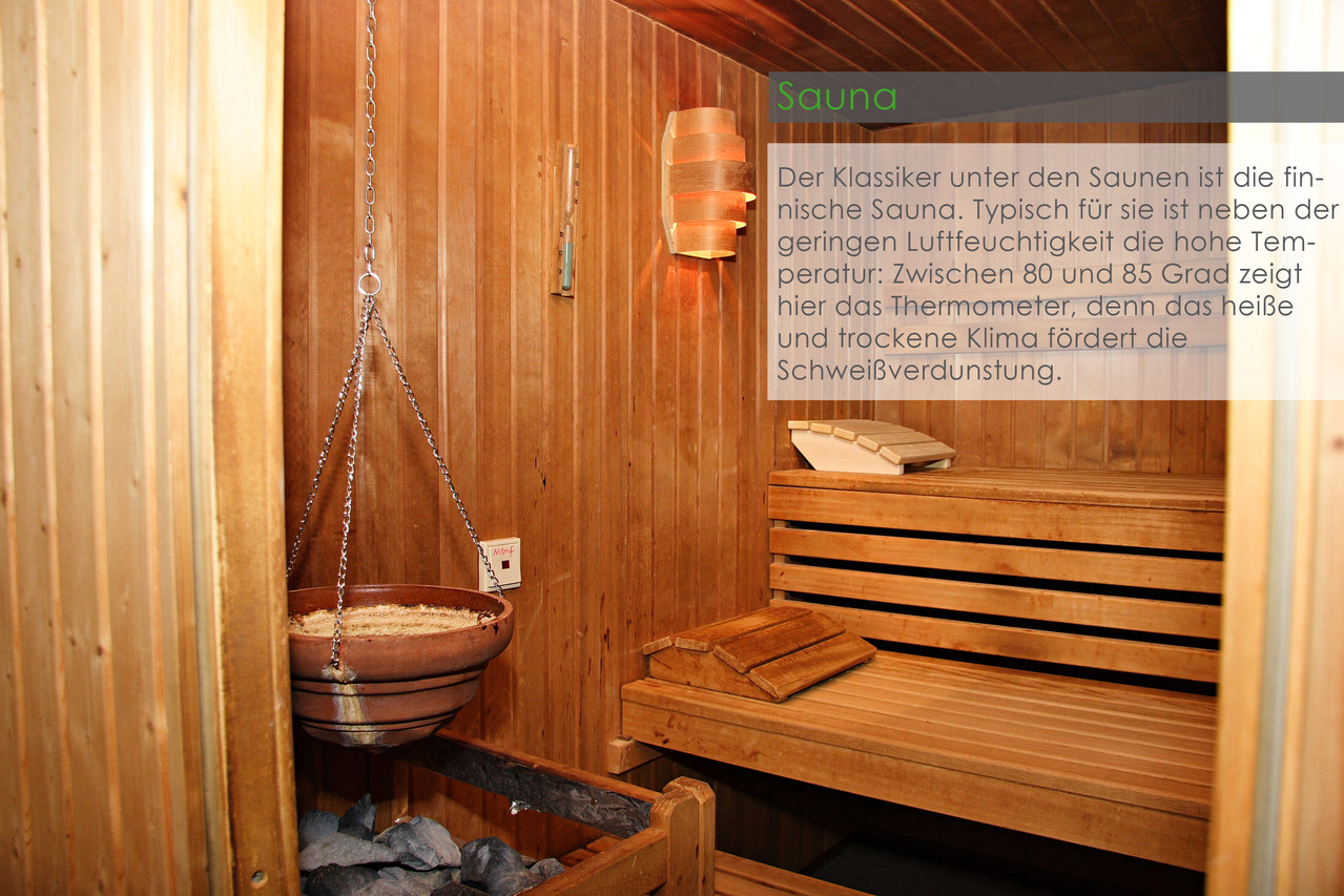 sauna fitness baiersbronn. Black Bedroom Furniture Sets. Home Design Ideas