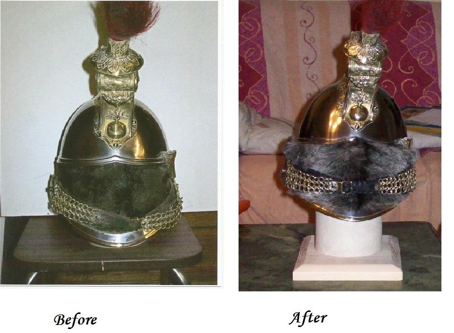 Renovation et restauration