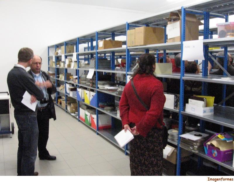 0118 les archives argentiques