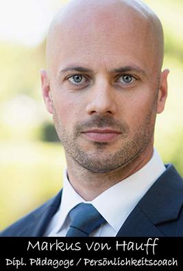 Markus von Hauff (c) Markus von Hauff