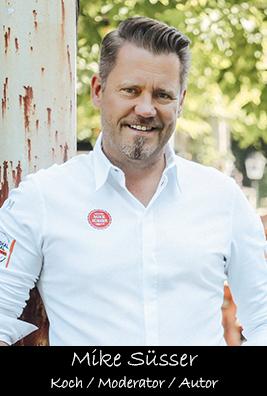 Mike Süsser (c) Kabeleins Bene Müller